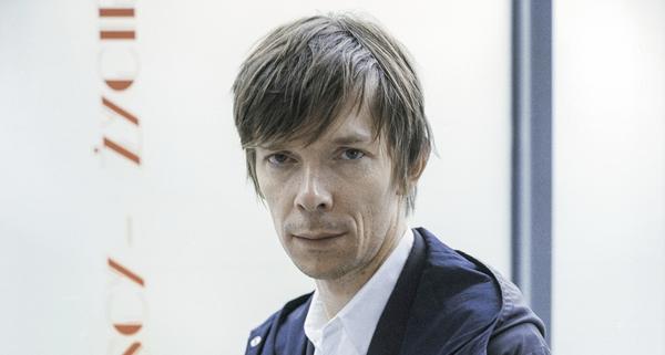Adam Szymczyk direttore artistico di dOcumenta 14