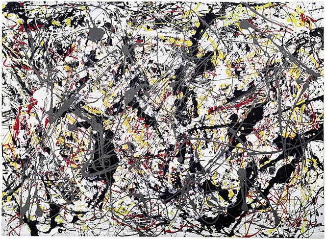 arte post guerra