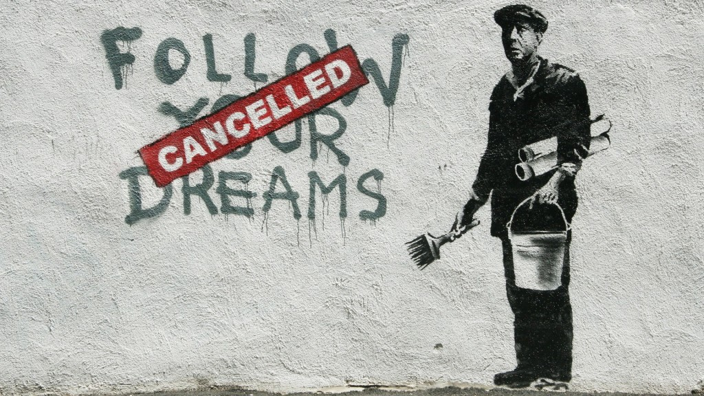 banksy graffiti arts