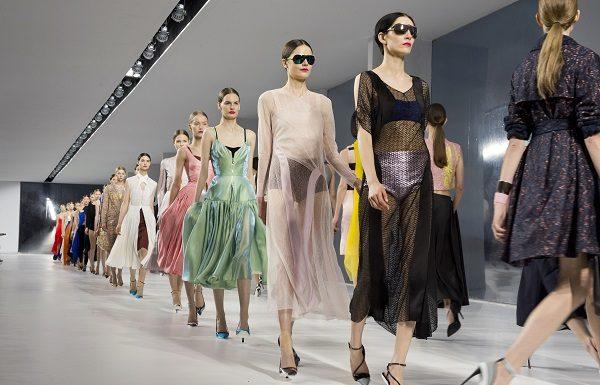 carriera nel mondo della moda